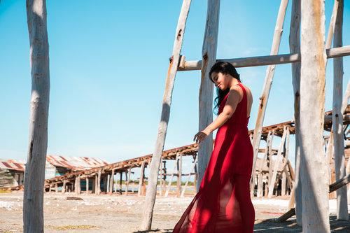 Cómo Transformar Los Vestidos Largos Para Diferentes Ocasiones