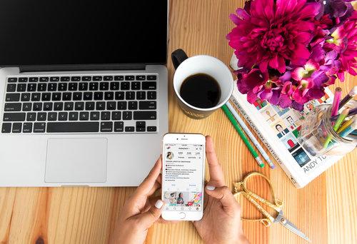 Nuevo Curso de Instagram Online | The Key To Instagram