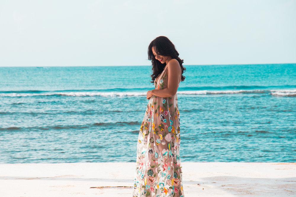 4d661d826e9 Compras en Shein: Mi Experiencia + 6 Espectaculares Vestidos Transparentes