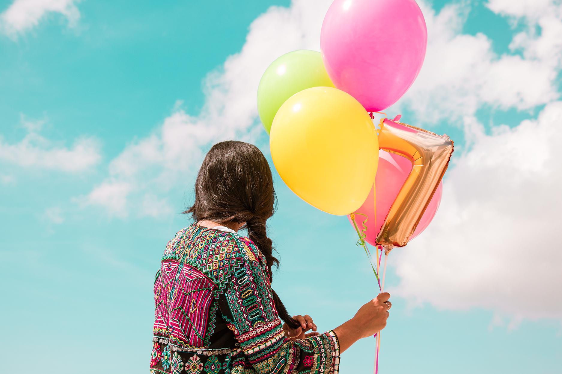 Cómo el Blog Me Salvó En Un Momento de Ansiedad | 7mo Aniversario