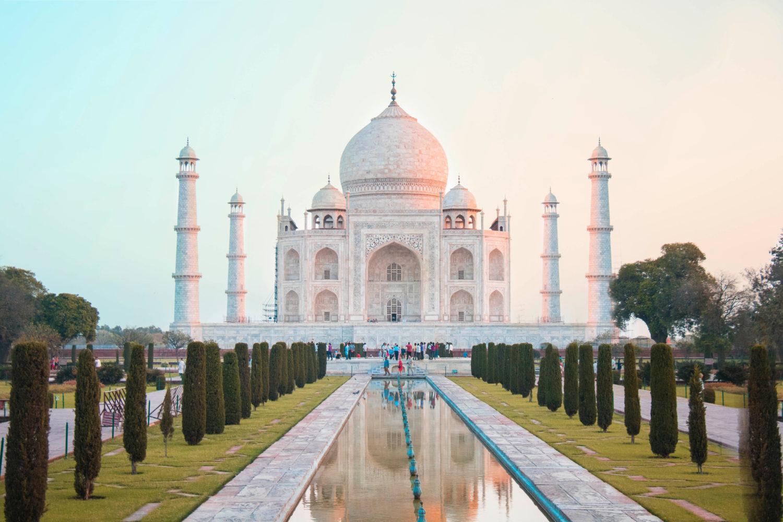 15 Días En la India : Todo Lo Que Necesitas Saber