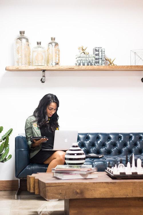 Cómo Empece Mi Blog + Tips Para Desarrollar Tu Marca Personal