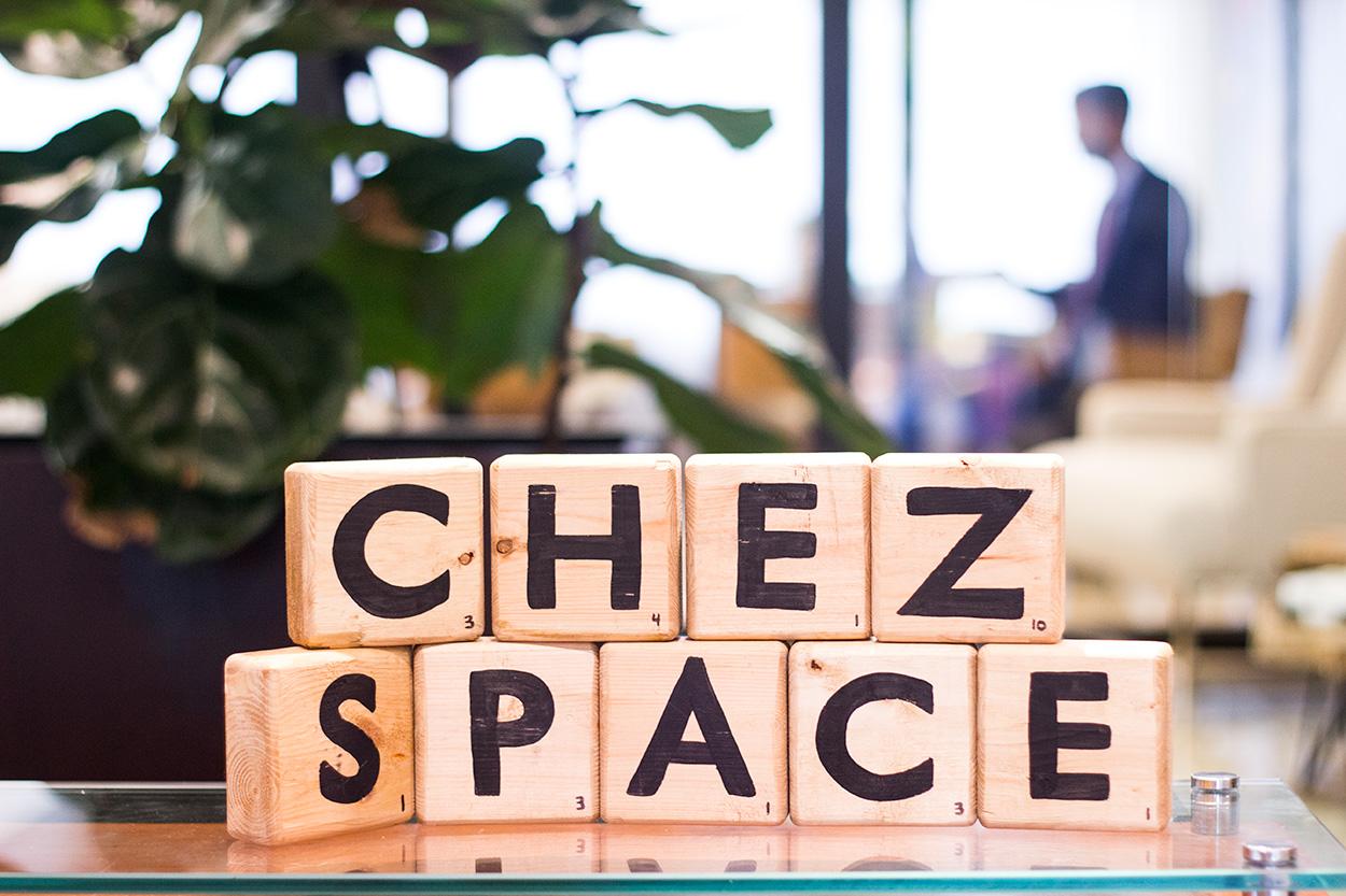 Chez Space - Espacio CoWorking Para Emprendedores