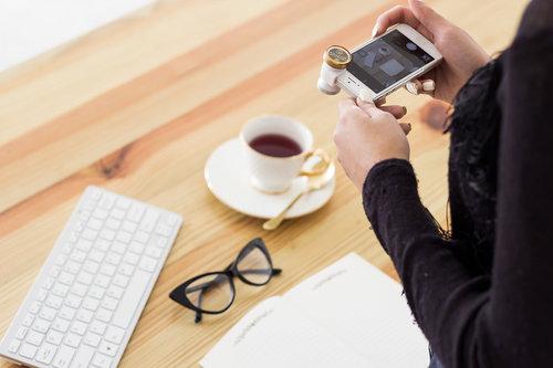 4 Gadgets Para Lograr Una Mejor Fotografía Móvil