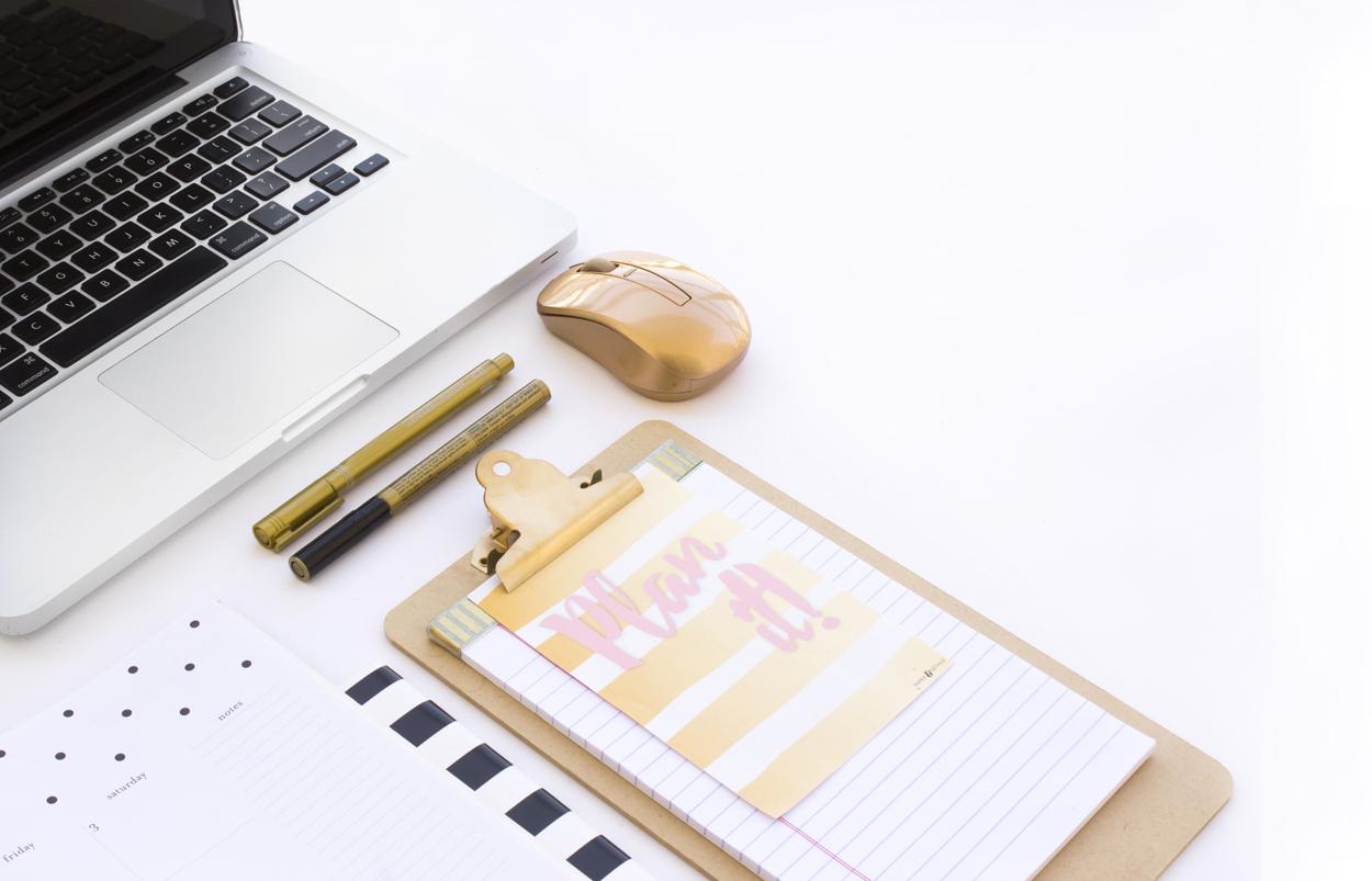 Mis Tres Métodos Instantáneos Para Ser Más Productivo