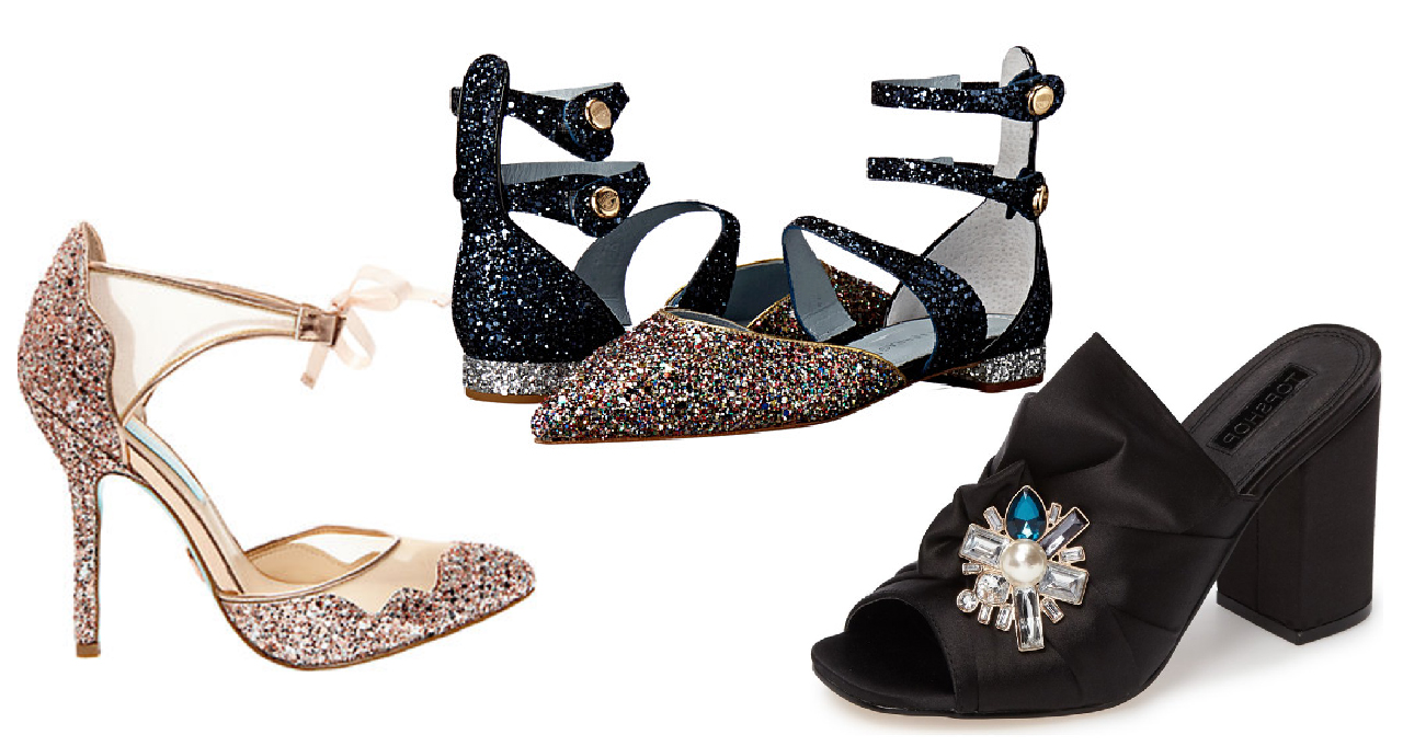 11 Estupendos Zapatos Festivos En Menos De USD $150