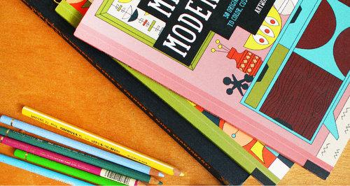 8 Libros De Colorear Para Liberar El Estres Y La Ansiedad