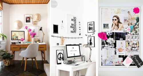 Trabajar Desde Casa | 5 Maneras Inspiradoras