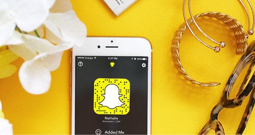 Por Qué Necesitas Promover Tu Marca En Snapchat