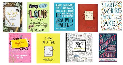 9 Libros Creativos Para Un Mejor Estilo De Vida