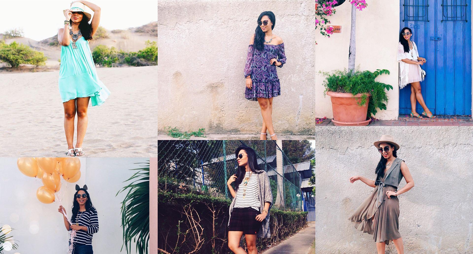 Mis Mejores Looks Y Que Aprendí En El 2015