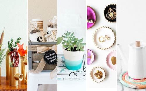 5 Easy DIY Gift Ideas for Mother's Day