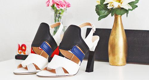 Como Obtuve Estos Maravillos Zapatos Con Descuento De 80%