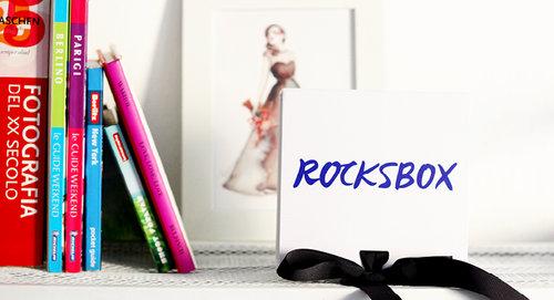 Rocksbox: Servicio De Alquiler De Accessorios