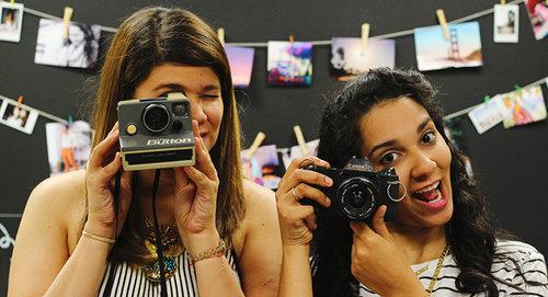 The Key To Social Photos / 2da Edición