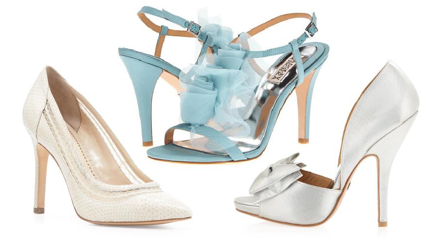 8 Zapatos Para Novias Perfectos