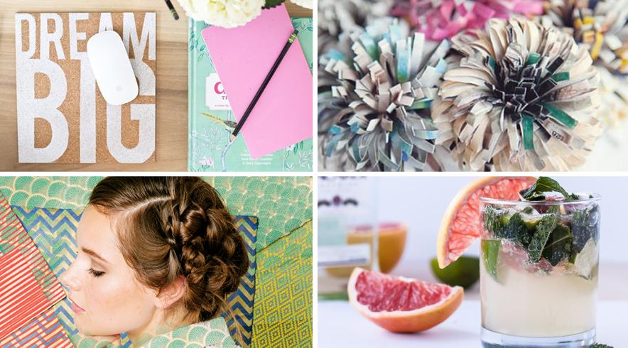 4 Ideas De Inspiración Para Esta Semana #3