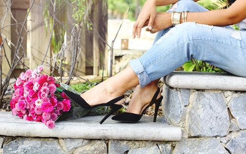 Cosejos Para Usar Los 'Boyfriend Jeans'