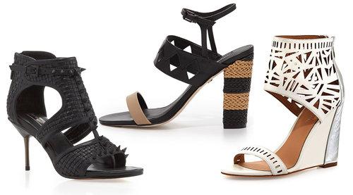 8 Zapatos De Diseñador En Menos De USD$50