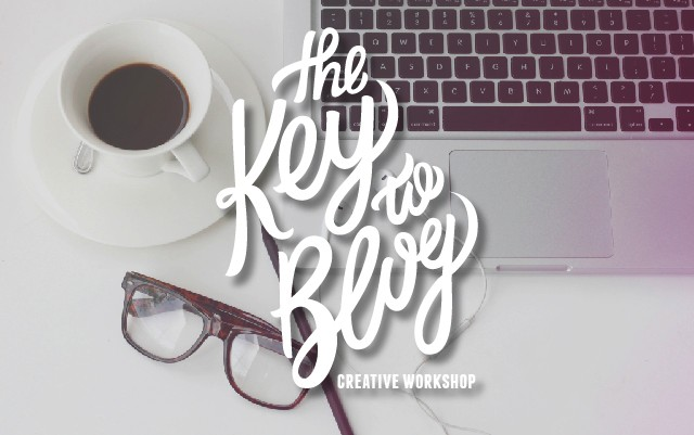 Taller Creativo Para Bloggers