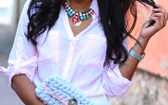 How To Create A Pastel Outfit Look