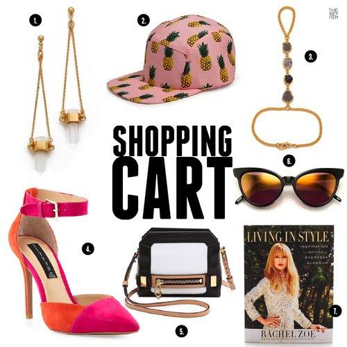 Shopping Cart #2