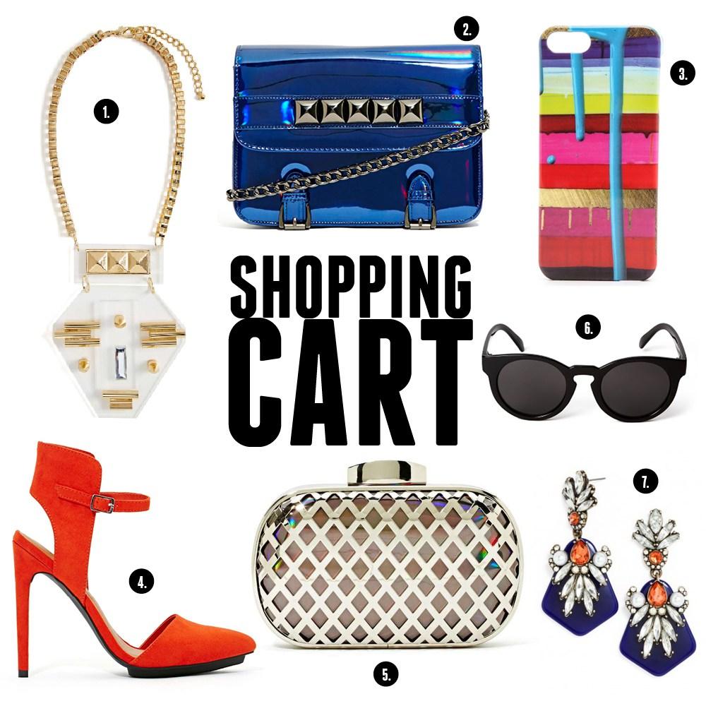 Online Shopping Inspiration