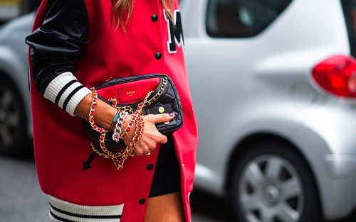 3 Things To Learn About Streetstyle