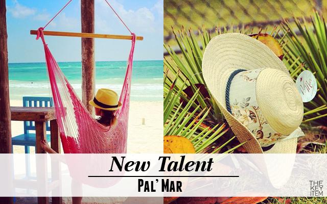 New Talent // Pal' Mar