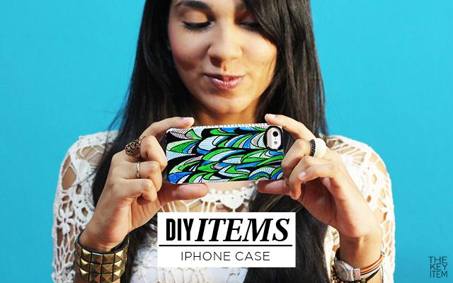 Hazlo tu misma | Diseñar tu cover del iPhone