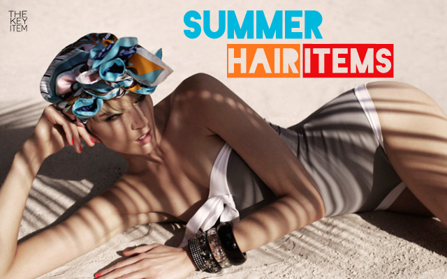 Summer Hair Items