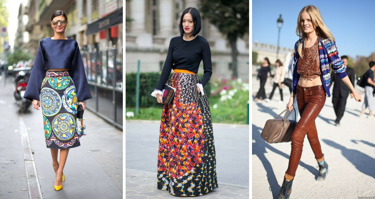 How To Style A Tribal Print And Still Look Super Chic