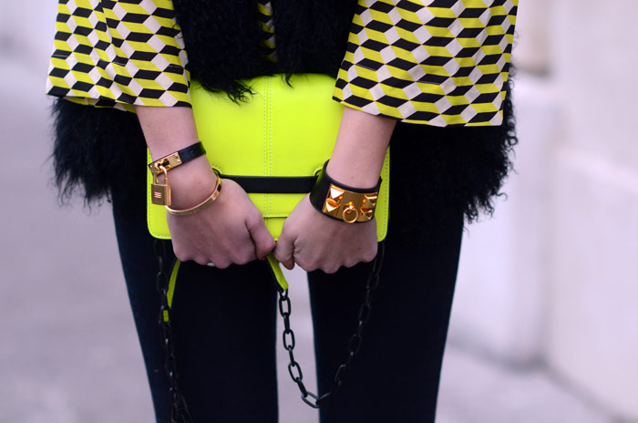 Color Trend :: Yellow Highlighter