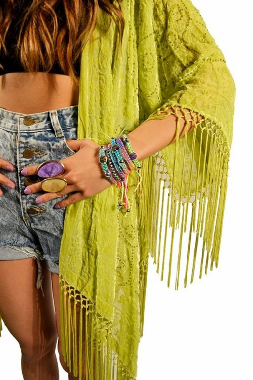 Hippy Love :: Coachella Inspiration