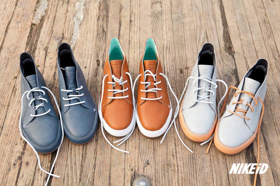 Toki Premium iD Shoe