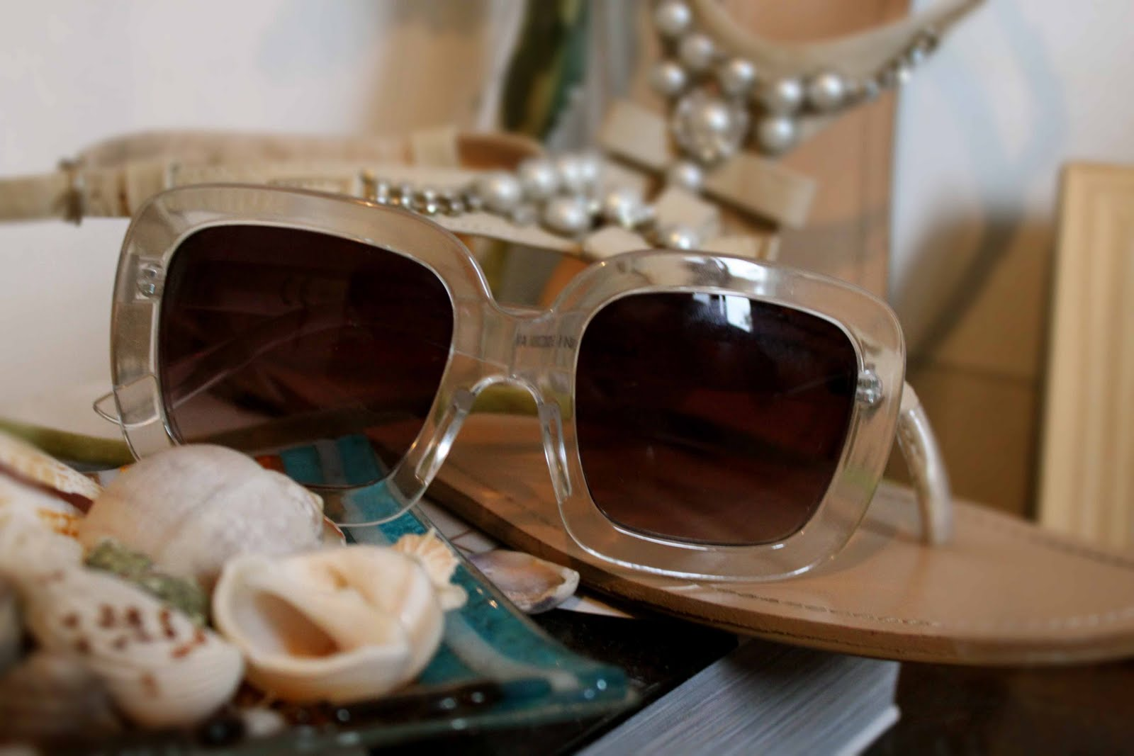 Summer Item #1: The Sunglasses