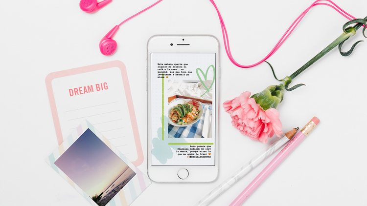 APPS PARA EDITAR INSTAGRAM STORIES