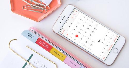 Mis 3 Herramientas Claves Para La Planificación y Productividad