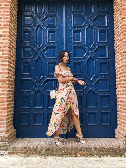 20 Vestidos Para Una Boda De Verano Que No Podrás Resistirte