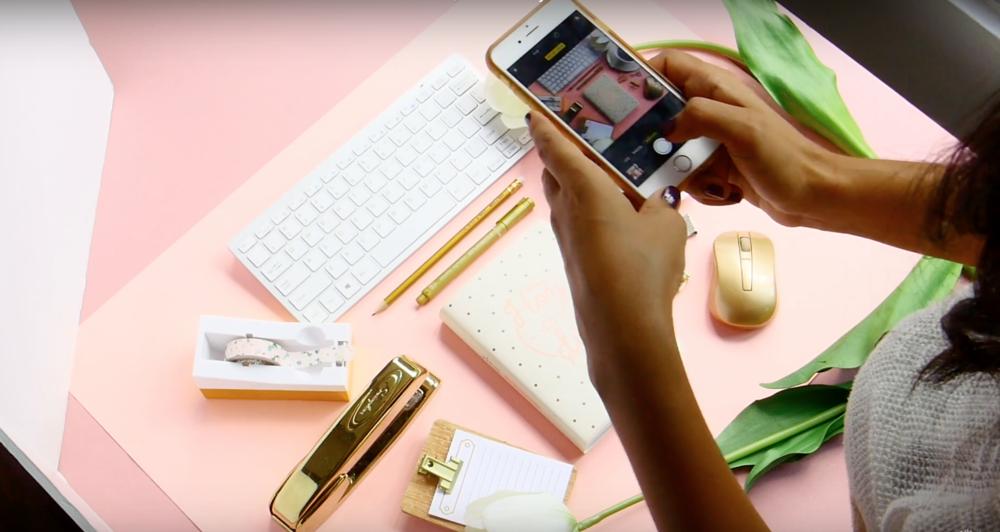 Curso online sobre branding y marketing en Instagram - Contenido en Español