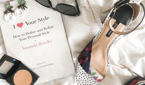 Cómo definir tu estilo personal con tu marca personal