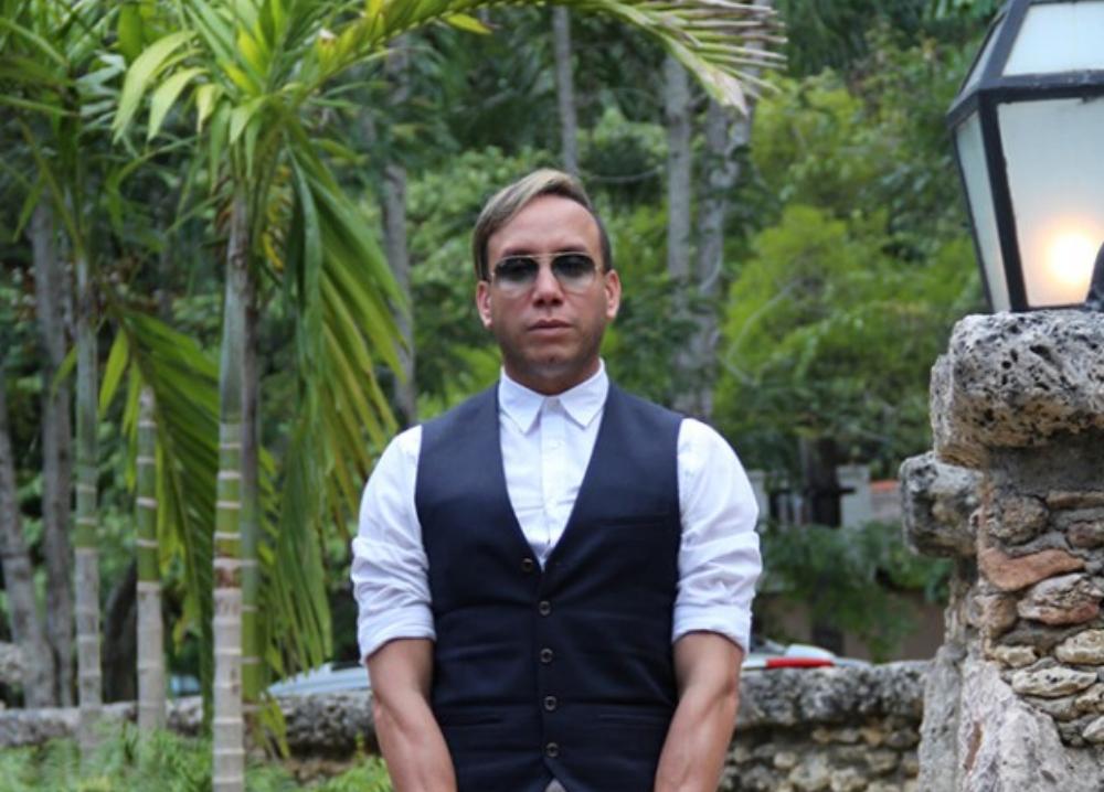 Diseñador Jose Jhan y sus piezas claves