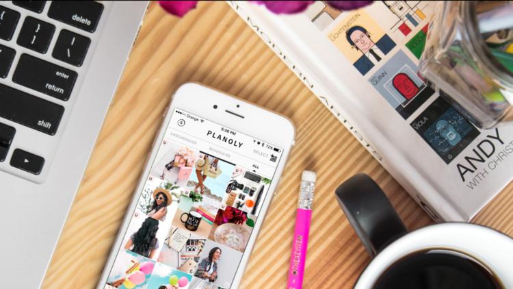 CURSO ONLINE : The Key To Instagram | Desarrollar y Crece tu Marca en Instagram
