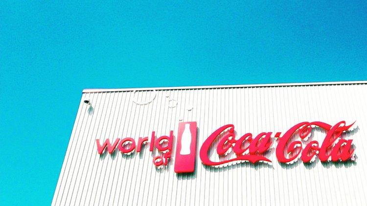 Teaser Visita al Museo Coca Cola Atlanta