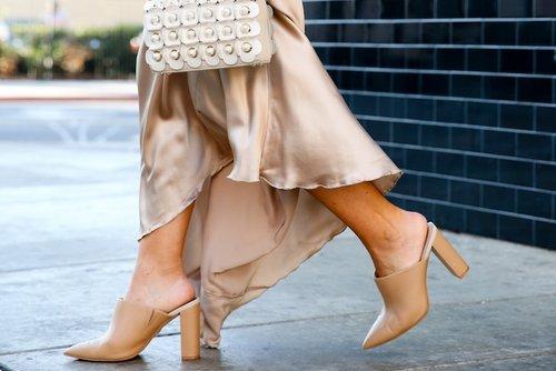 3 Razones Por Qué Necesitas Unos Zapatos Color Piel