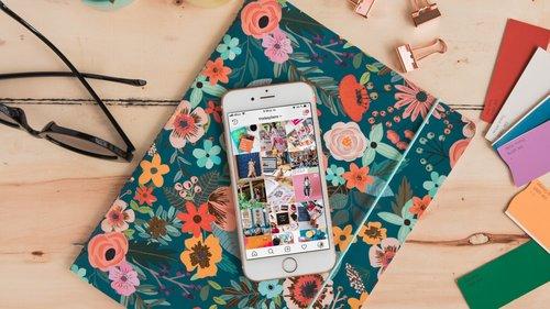 8 Resoluciones Para Crecer Tu Marca En Instagram