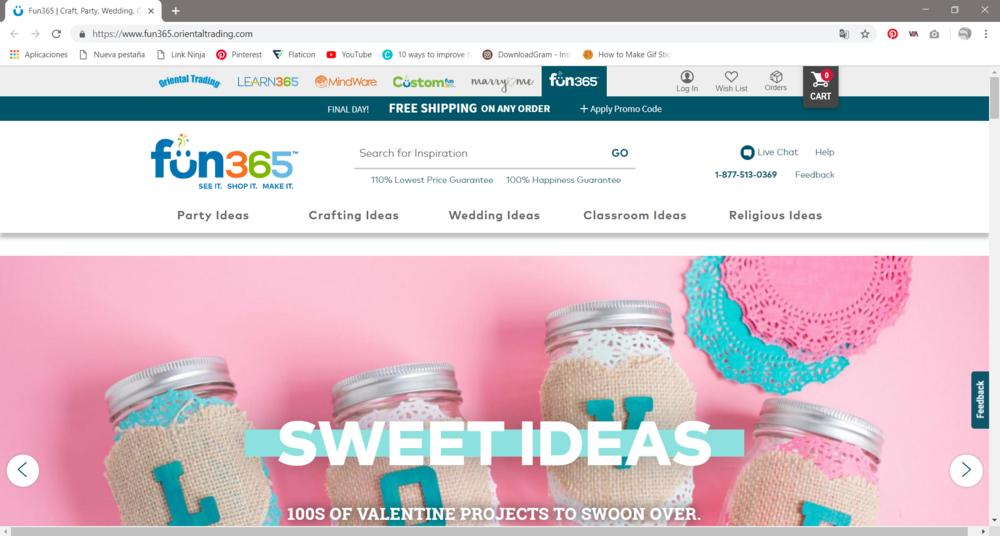 Tener un blog de marca te permite estar más cerca y poder compartir con tus clientes o futuros clientes. Esta estrategia de marketing es bien valorada porque es un contenido gratuito pero de interés para los consumidores.