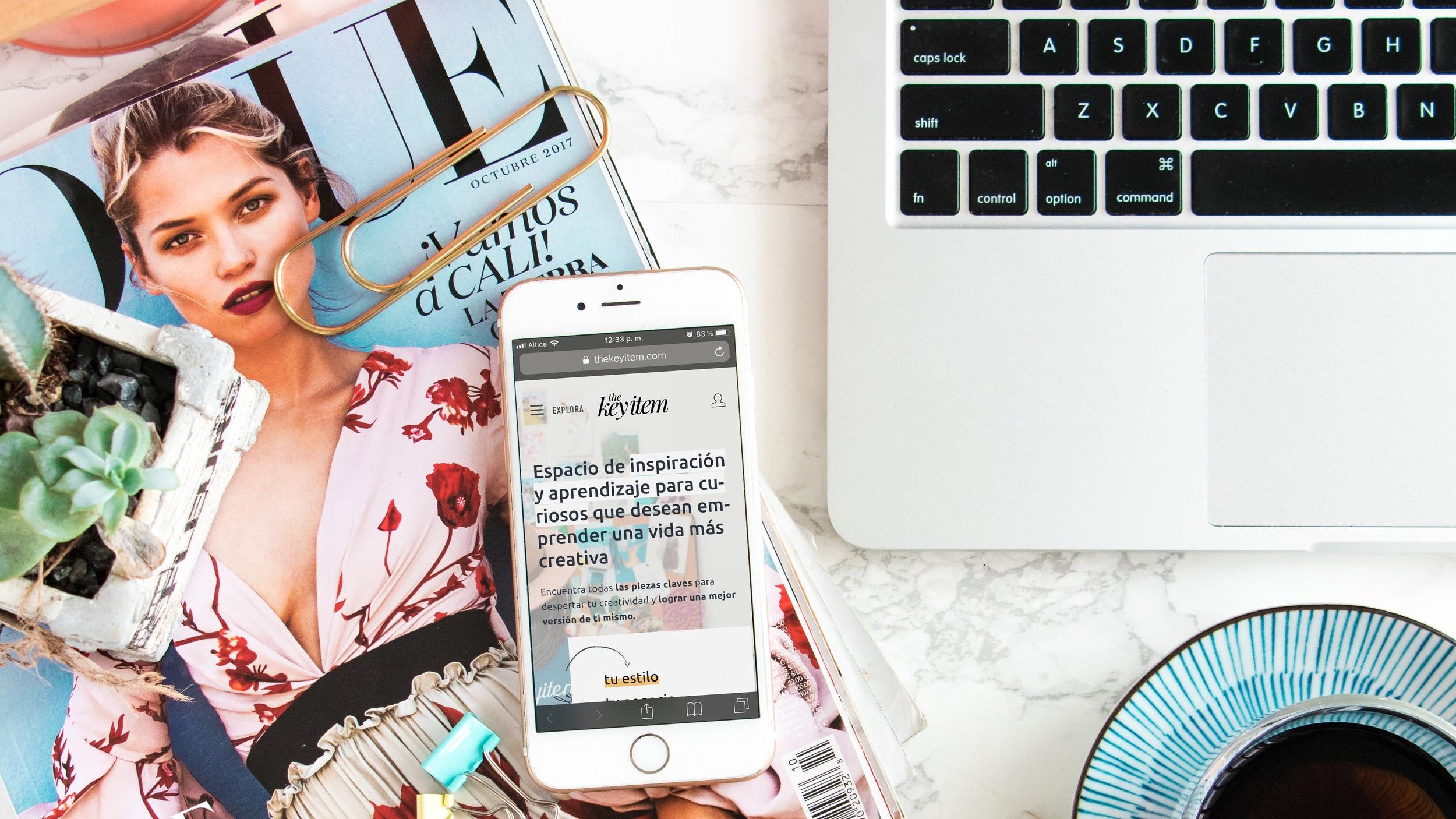 Cómo Usar un Blog de Marca Como Marketing de Contenido
