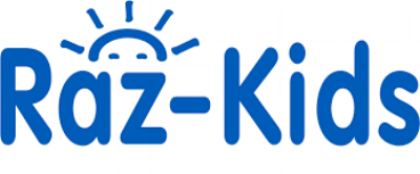 RAZkids   Improve your reading skills by practicing at home.