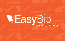 EasyBib   Avoid plagiarism by using EasyBib's citation generator.